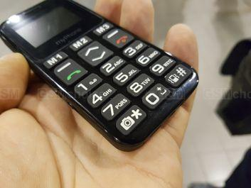 Prototypy myPhone - Classic i Halo Mini
