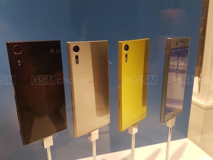 Najnowsze urządzenia od Sony