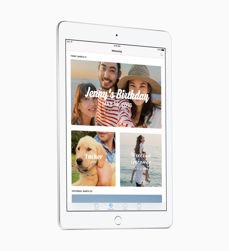 Nowy iPad 9,7