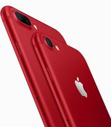 iPhone w wersji (PRODUCT)RED