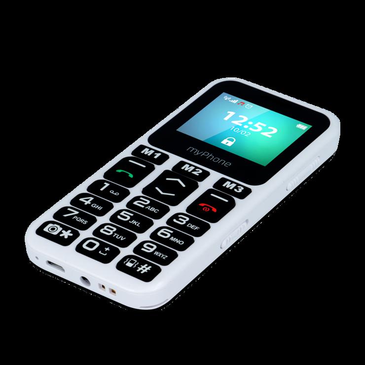 myPhone Halo Mini 2