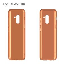 Pokrowce na Galaxy A5 i A7 2018