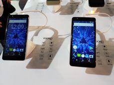 myPhone Pocket 18:9