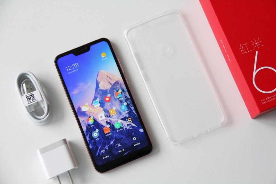Xiaomi Redmi 6 Pro - kolejne zdjęcia i informacje :: mGSM.pl