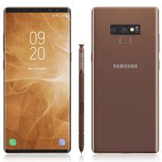 Nieoficjalne rendery Samsunga Galaxy Note9