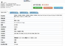Certyfikacje MIIT dla tegorocznych iPhone'ów