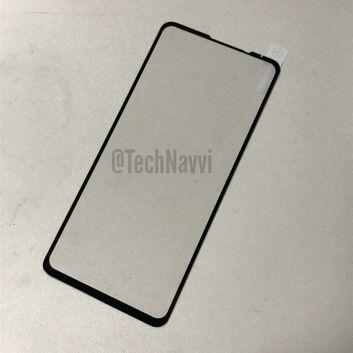 Szkło do Xiaomi Mi Mix 3
