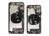 iPhone rozbierany na części