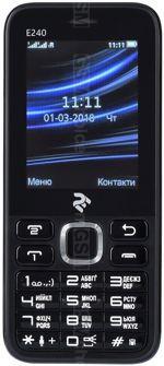 Galeria zdjęć telefonu 2E E240