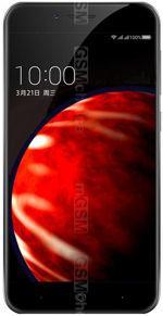 Galeria zdjęć telefonu 360 Mobiles N5