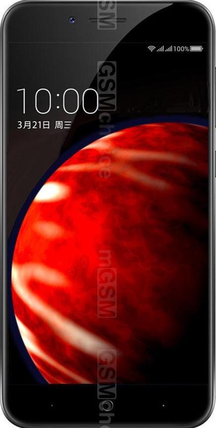 360 Mobiles N5