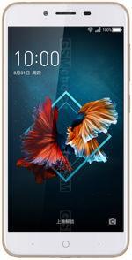 Galeria zdjęć telefonu 360 Mobiles Vizza