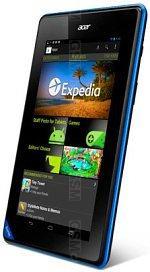 Galeria zdjęć telefonu Acer Iconia B1-A71