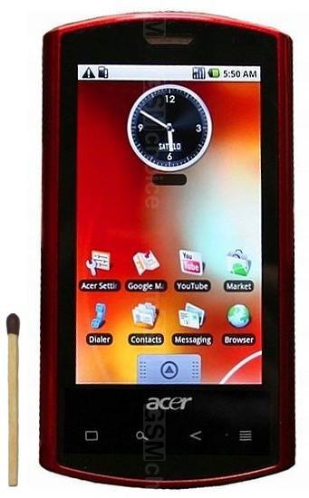 Acer Liquid A1