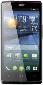 Galeria zdjęć telefonu Acer Liquid E3 Duo