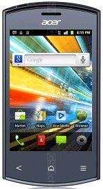 Galeria zdjęć telefonu Acer Liquid Express E320