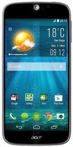 Galeria zdjęć telefonu Acer Liquid Jade S55