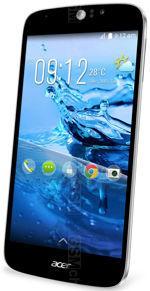 Galeria zdjęć telefonu Acer Liquid Jade Z