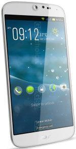 Galeria zdjęć telefonu Acer Liquid Jade