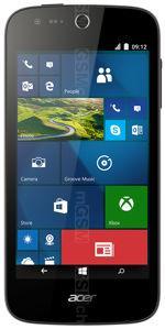 Galeria zdjęć telefonu Acer Liquid M330
