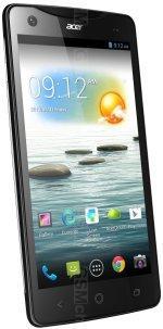 Galeria zdjęć telefonu Acer Liquid S1