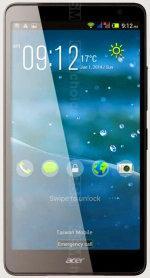 Galeria zdjęć telefonu Acer Liquid X1