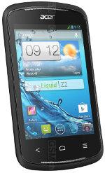 Galeria zdjęć telefonu Acer Liquid Z2 Duo