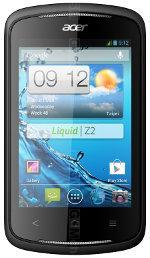 Galeria zdjęć telefonu Acer Liquid Z2