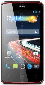 Galeria zdjęć telefonu Acer Liquid Z4