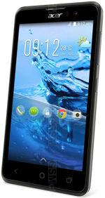 Galeria zdjęć telefonu Acer Liquid Z520