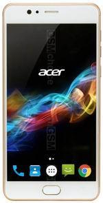 Galeria zdjęć telefonu Acer Liquid Z6 Max
