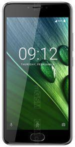 Galeria zdjęć telefonu Acer Liquid Z6 Plus