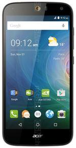 Galeria zdjęć telefonu Acer Liquid Z630S