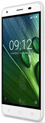Galeria zdjęć telefonu Acer Liquid Z6E