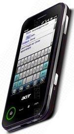 Galeria zdjęć telefonu Acer neoTouch P400