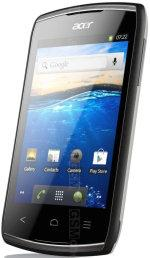 Galeria zdjęć telefonu Acer Z110