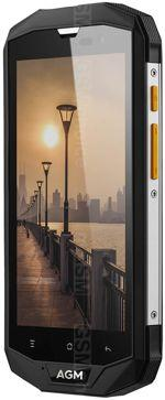 Galeria zdjęć telefonu AGM A8 SE