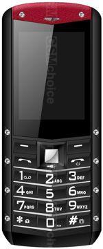 Galeria zdjęć telefonu AGM M2