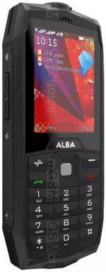 Galeria zdjęć telefonu Alba Rugged 2.4