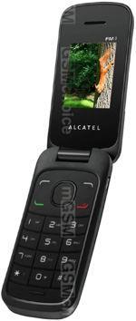 Galeria zdjęć telefonu Alcatel 1030D