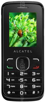 Galeria zdjęć telefonu Alcatel 1060D