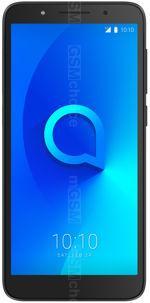 Galeria zdjęć telefonu Alcatel 1C