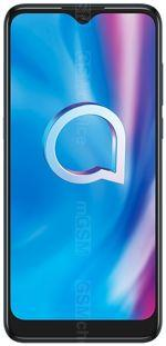 Galeria zdjęć telefonu Alcatel 1S 2020