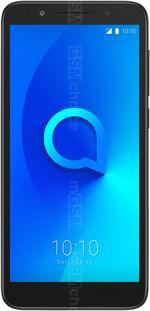 Galeria zdjęć telefonu Alcatel 1X