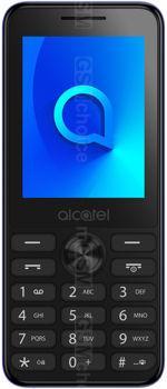 Galeria zdjęć telefonu Alcatel 2003