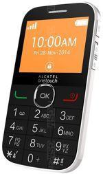 Galeria zdjęć telefonu Alcatel 2004