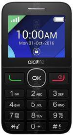 Galeria zdjęć telefonu Alcatel 2008