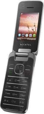 Galeria zdjęć telefonu Alcatel 2010D