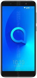 Galeria zdjęć telefonu Alcatel 3X
