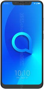 Galeria zdjęć telefonu Alcatel 5V